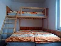 Pokoj č. 3 - Rudolice v Horách