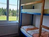 Pokoj č. 4 - ubytování Rudolice v Horách