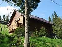 ubytování v penzionu na horách Nové Hamry
