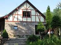 Levné ubytování Přehrada Lesík Apartmán na horách - Stříbrná