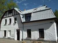 ubytování na Chomutovsku Chalupa k pronajmutí - Kovářská