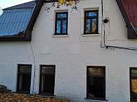 Kovářská - Bílý dům