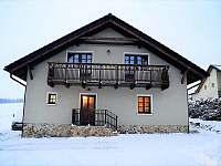 Chata Podlesí - ubytování Loučná pod Klínovcem - Háj