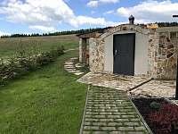 Chata Podlesí - chata ubytování Loučná pod Klínovcem - Háj - 2