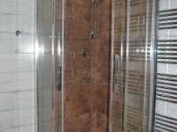 Koupelna 1 - Loučná pod Klínovcem - Háj
