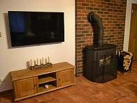 Obývací pokoj - Loučná pod Klínovcem - Háj