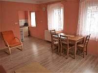 Apartmány Viktoria Klínovec - apartmán - 23 Kovářská