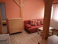 Apartmány Viktoria Klínovec - apartmán - 32 Kovářská