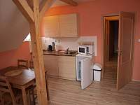 Apartmány Viktoria Klínovec - apartmán - 33 Kovářská