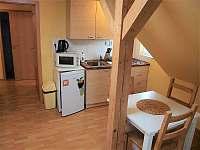 Apartmány Viktoria Klínovec - apartmán - 48 Kovářská