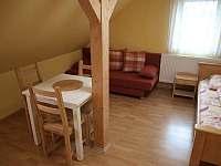 Apartmány Viktoria Klínovec - apartmán - 50 Kovářská