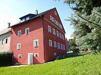 ubytování Kryštofovy Hamry v apartmánu na horách