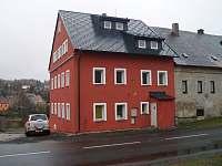 Apartmány Viktoria Klínovec Kovářská - ubytování Kovářská