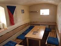 Apartmány Viktoria Klínovec - apartmán k pronajmutí - 11 Kovářská