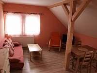 Apartmány Viktoria Klínovec - pronájem apartmánu - 7 Kovářská