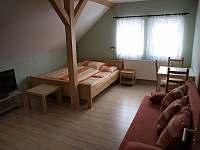 Apartmány Viktoria Klínovec - apartmán ubytování Kovářská - 9