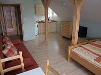 Apartmány Viktoria Klínovec - apartmán k pronájmu - 10 Kovářská