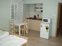 Ubytování Kovářská - apartmán k pronájmu
