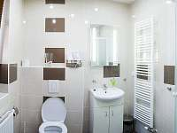 Koupelna Klasik - Bečov