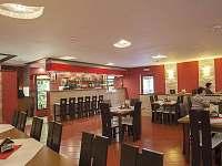 Restaurace Druhý Mlýn - Bečov