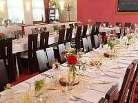 Svatební hostina - Bečov