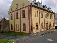 Chaty a chalupy Lesík v apartmánu na horách - Horní Blatná