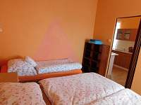 Třílůžkový apartmán II.