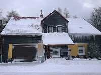 ubytování na Karlovarsku Chalupa k pronájmu - Loučná pod Klínovcem - Háj