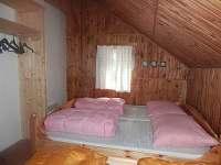 1.ložnice (4 lůžka)