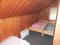 2.ložnice (3.lůžka)