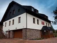 Bublava jarní prázdniny 2022 ubytování