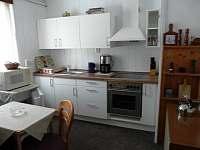 Kuchyn prizemi - Mariánská