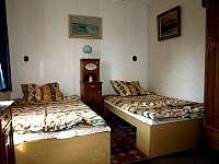 Ložnice přízemí - Mariánská