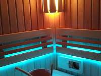 Apartmány se saunou - pronájem apartmánu - 25 Boží Dar