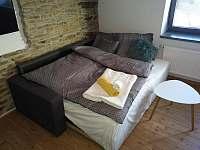 Apartmány se saunou - apartmán ubytování Boží Dar - 5