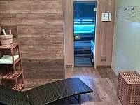 Apartmány se saunou - apartmán k pronájmu - 22 Boží Dar