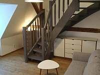 Apartmány se saunou - pronájem apartmánu - 12 Boží Dar