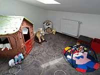 Apartmány se saunou - apartmán - 26 Boží Dar