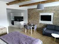 Apartmány se saunou - apartmán k pronajmutí - 4 Boží Dar