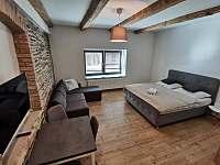 Apartmány se saunou - apartmán k pronájmu - 10 Boží Dar