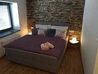Apartmány se saunou - apartmán - 14 Boží Dar