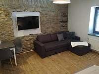 Apartmány se saunou - apartmán - 13 Boží Dar