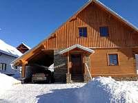 ubytování Skiareál Klínovec v apartmánu na horách - Boží Dar