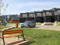 ubytování v Doupovských horách Apartmán na horách - Loučná pod Klínovcem
