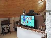 Ložnice - TV