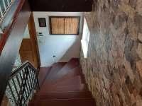 schodiště - Kovářská