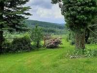 zahrada - Kovářská