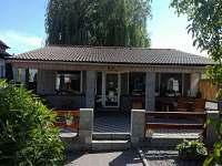 Apartmán ubytování v obci Pesvice
