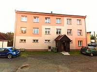 ubytování Ski areál Jáchymov - Náprava Apartmán na horách - Abertamy