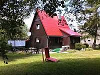 ubytování Loučná pod Klínovcem - Háj Chata k pronájmu